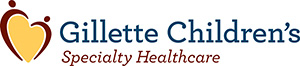 Gillette Children's Specialty Healthcare Logo