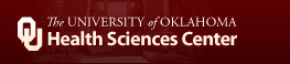 OK College of Public Health logo