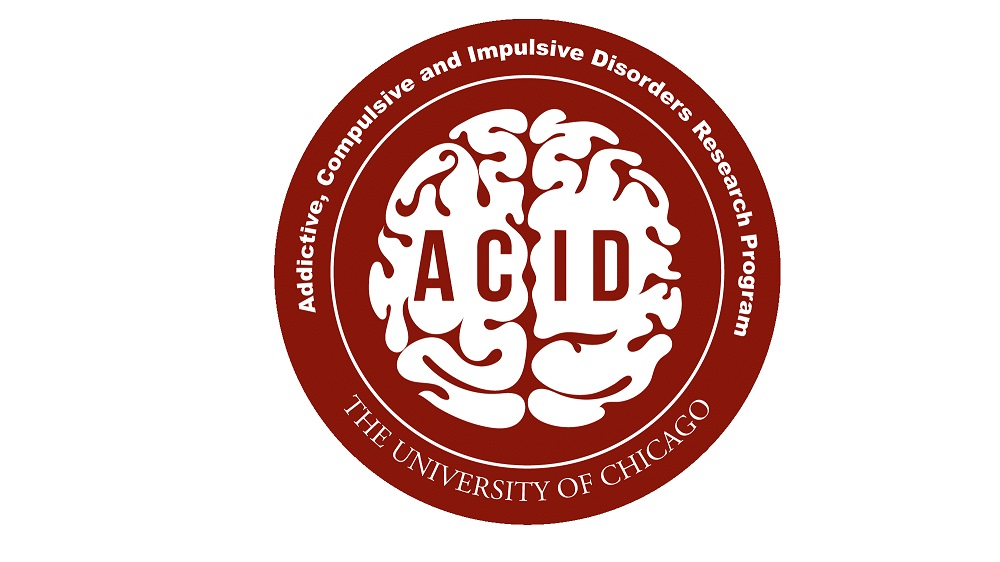 Logo for ACID